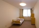 共同生活室「駒ケ岳」個室