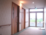 共同生活室「駒ケ岳」