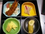 敬老会お料理