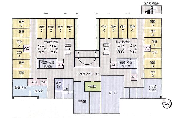 floor(1F)